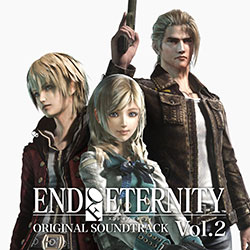 END OF ETERNITY ORIGINAL SOUNDTRACK Vol. 2